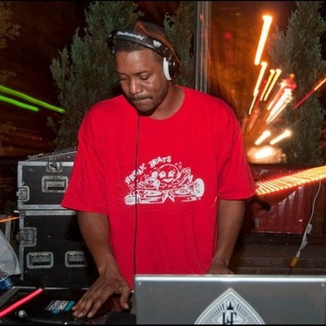 MIX DOWNLOAD: Live From The Boogie Blind Residence mixed by Lord Finesse