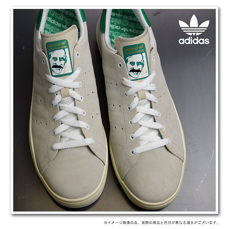 adidas SKATEBORDING STAN SMITH VULC