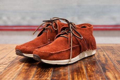 visvim Fall/Winter 2012 FBT SHAMAN JP