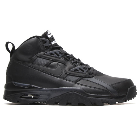 NIKE AIR TRAINER SC SNEAKRBOOTS  BLACK/BLACK-ANTHRACITE-PHT BL