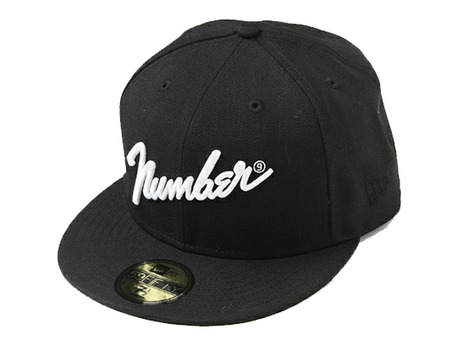 Number Nine x New Era