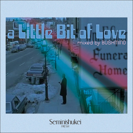 BUSHMIND / a Little Bit of Love
