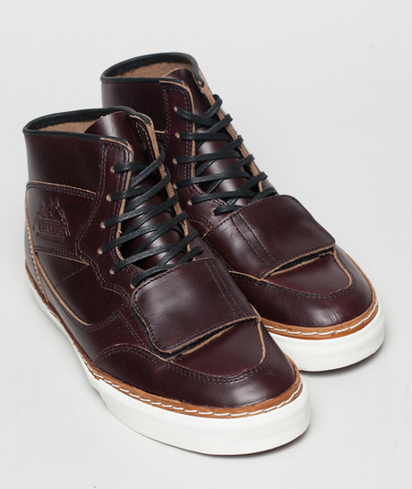 HORWEEN LEATHER X VANS VAULT MT. EDITION DECON LX