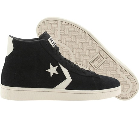 Converse Men Pro Leather Skate Mid (phantom)