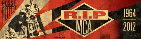 Shepard Fairey x Glen E. Friedman MCA Tribute (Los Angeles)