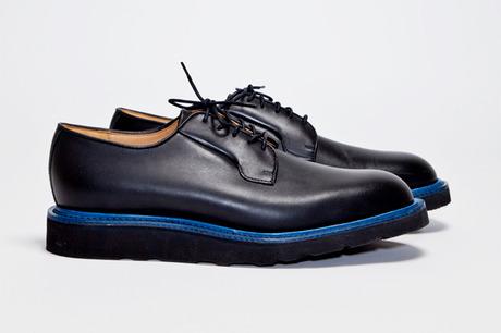 Tres Bien Shop x Mark McNairy Derby & Brogue Shoes