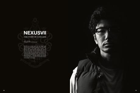 THE NEW ORDER Vol.05