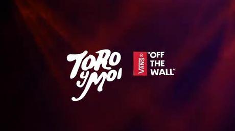 Toro Y Moi Visit Vans HQ