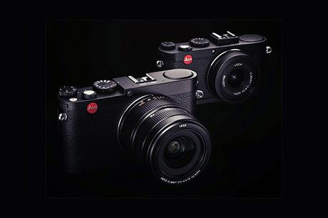 First Look: Leica Mini M Camera
