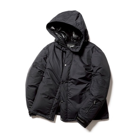 SOPHNET. MOUNTAIN DOWN JACKET & STADIUM BLOUSON