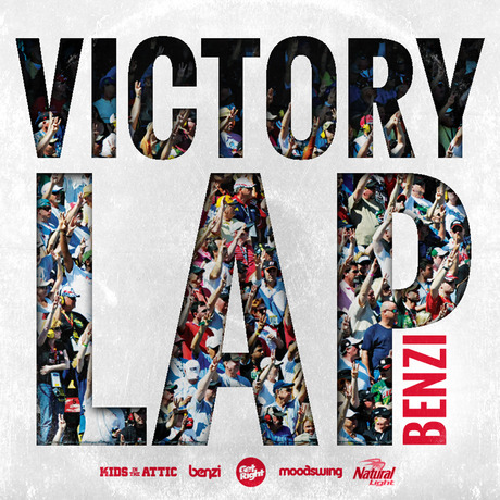 VICTORY LAP mixed by BENZI (DOWNLOAD)