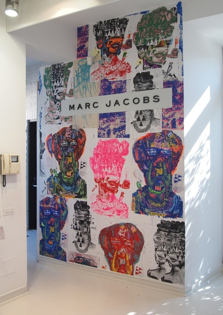Bast x Marc Jacobs – Milan