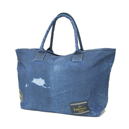 fragment design Head Porter Tote Bag