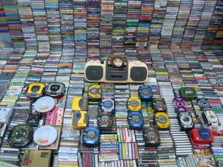 Mix Tape Troopers ミックステープ2000本突破記念 「Mixtape Top 50」