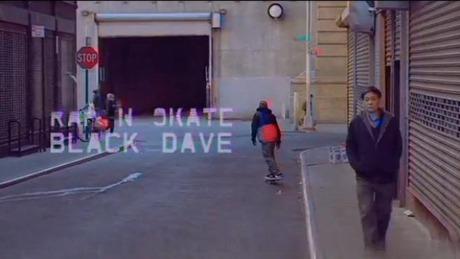 Black Dave / Rap & Skate