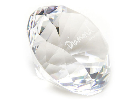 Diamond Supply Co. PAPER WEIGHT
