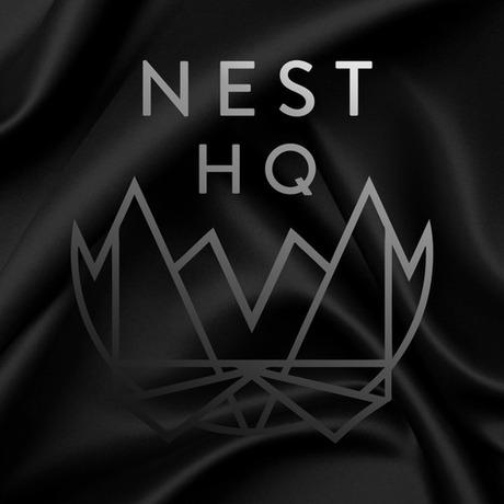 MIX DOWNLOAD: Nest HQ MiniMix mixed by DJ Hoodboi