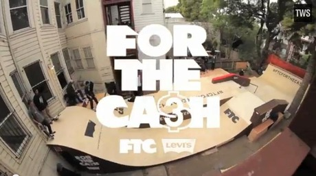 FTC For The Cash 3 Video TransWorld SKATEboarding