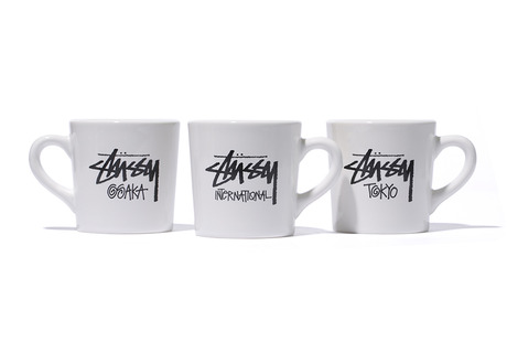 STUSSY GW SPECIAL NOVELTY