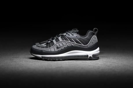 NIKE AIR MAX 98 SE ANTHRACITE