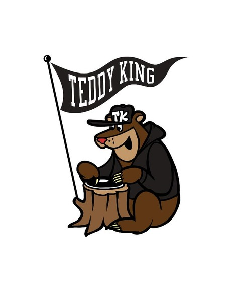 MIX DOWNLOAD: Teddy King Mixtape Official 2012 CMJ Festival
