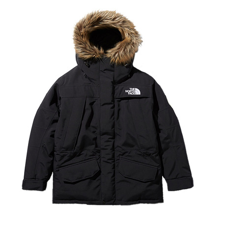 THE NORTH FACE ANTARCTICA PARKA JKT