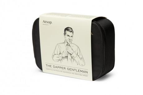 MR PORTER x Aesop Dapper Gentleman Grooming Kit