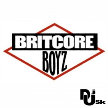 2010.4/16 Mixture Mix Set mixed by DJ USK Britcore Boyz (DOWNLOAD)