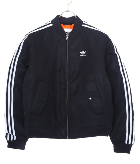ADIDAS ORIGINALS BOMBER PADDED JACKET