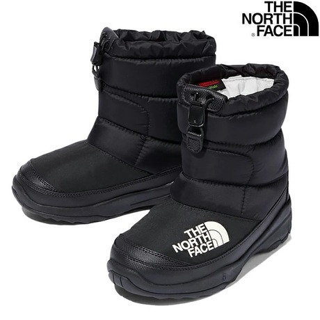 THE NORTH FACE NUPTSE BOOTIE 子供用