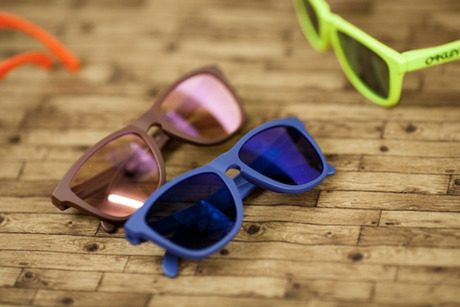 OAKLEY FROGSKINS FALL DELIVERY AVAILABLE SUNGLASSES サングラス2