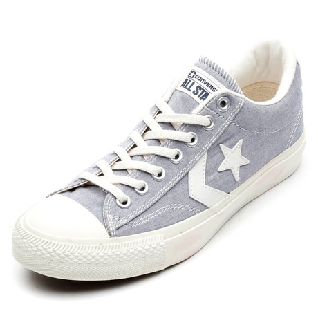 CONVERSE CANVAS CHEVRONSTAR WRK SHIRTS OX