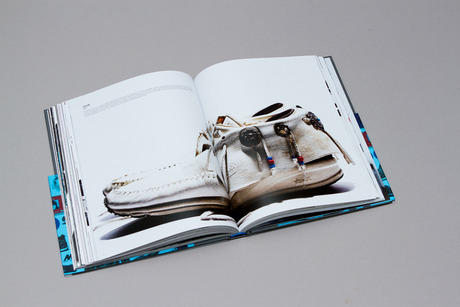 Hiroshi Fujiwara Hardcover Monograph