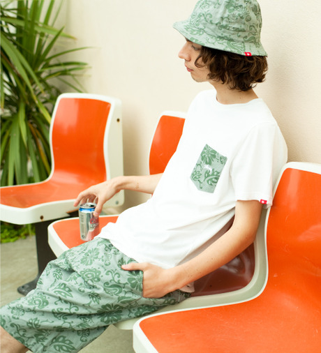 Stussy 2012 Summer Cruize Collection