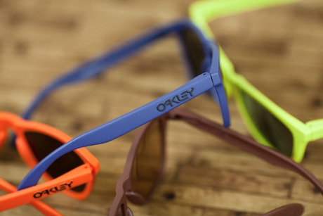 OAKLEY FROGSKINS FALL DELIVERY AVAILABLE SUNGLASSES サングラス1