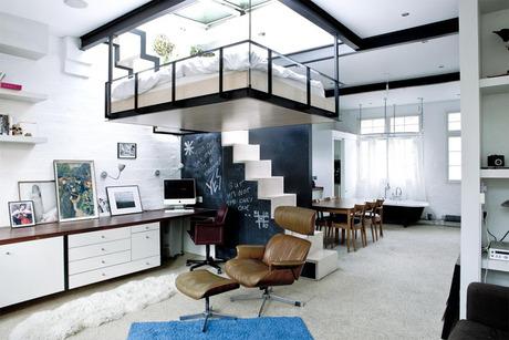 Ingenious Camden Apartment