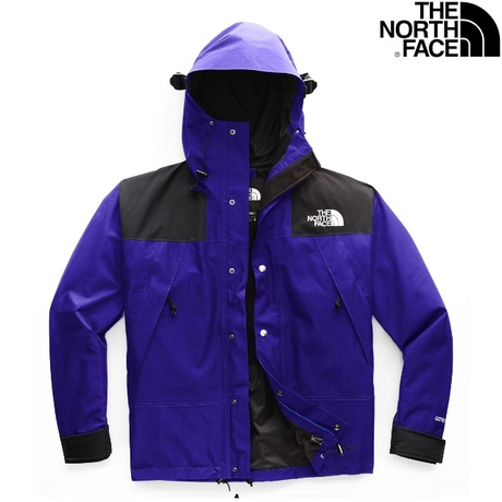 THE NORTH FACE MENS 1990 MOUNTAIN JACKET GTX