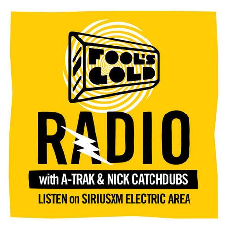 MIX DOWNLOAD: A-Trak & Nick Catchdubs Present Fool's Gold Radio Episode 23 (October 2013)