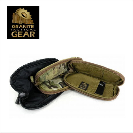 GRANITE TACTICAL GEAR PADDED HOLDER POUCH