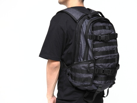 NIKE SB 2012 FALL ENGINEERED FOR WORLD CLASS ATHLETES RPM BACK PACK