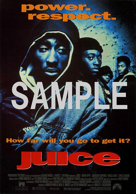 JUICE DVD & BLUERAY が初の日本版が発売
