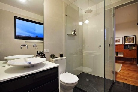 """New York Style Warehouse Conversion in Melbourne"""" hspace="""