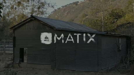 Matix presents Holiday Backyard Jam