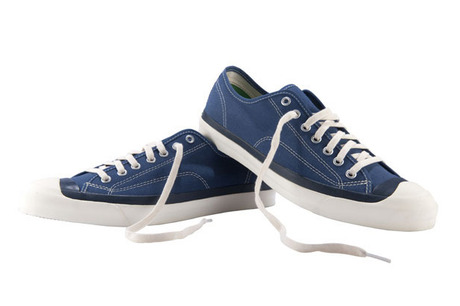 J. Crew x PF Flyers Spring 2012 All Court