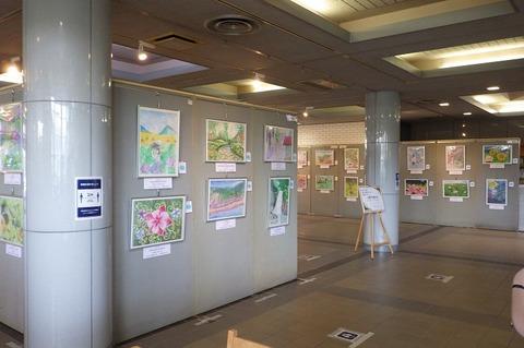 緑化ホール4