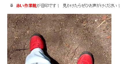 akaikutsu