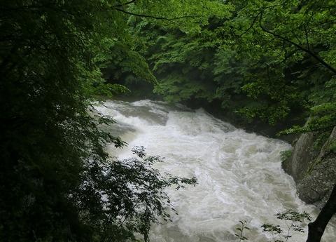 すだれ滝CIMG2605 (2)