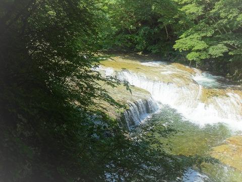 すだれ滝DSC02812 (2)