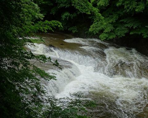 すだれ滝DSC02284 (2)