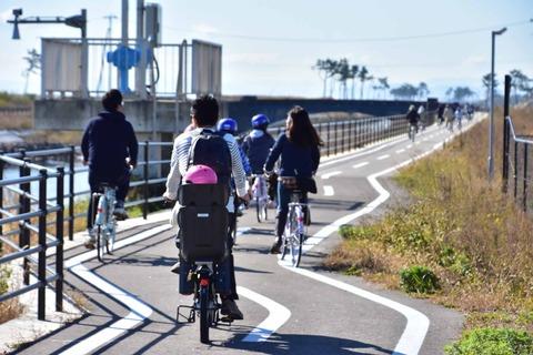 ブログ用第11回サイクリング